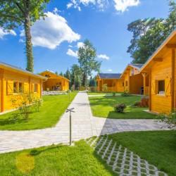 Ferienhausanlage